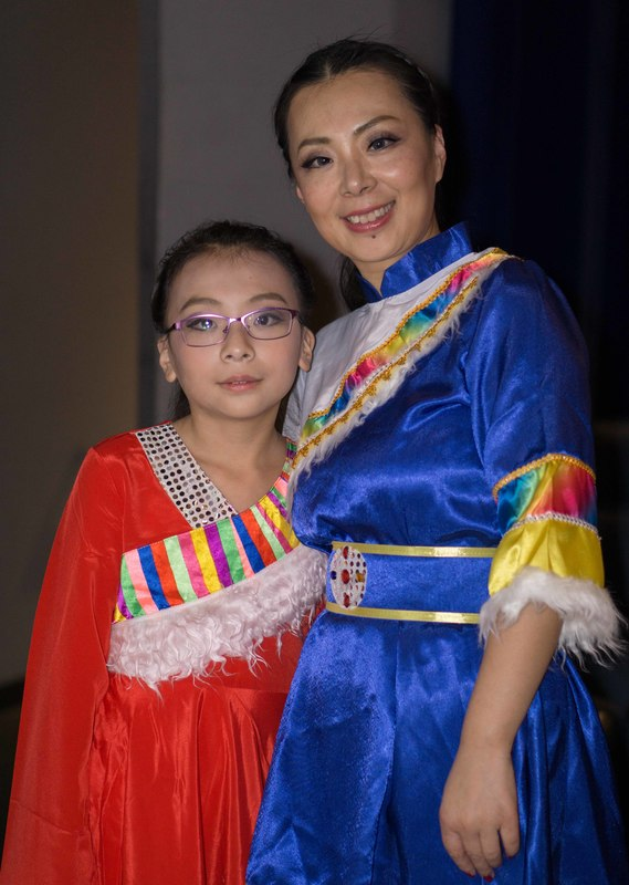 The Greater Memphis United Chinese Association sponsors a Chinese New Year  Festival every year at the Rose Theater on the campus of the University of  ...
